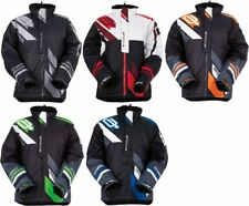 Arctiva Mens Comp Insulated Snowmobile Jacket