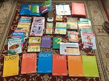 Weight Watchers Pro Points Starter Kit - Calculator, Books,Planners, Journal, ++
