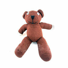 MR BEAN Teddy Bear 35 Soft Stuffed Plush Toy