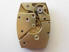 AS caliber 573 A gents watch movement for repair / parts