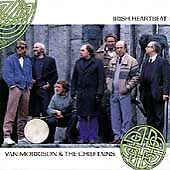 Irish Heartbeat by The Chieftains & Van Morrison (CD, 1998, Polydor)