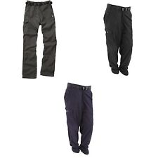 Craghoppers Womens Classic Kiwi Water Repellent / Resistant Trousers