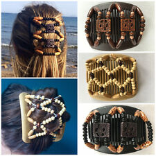 African Butterfly Side Comb Hair Clip Beauty Hair Accessories Hair Clip Choice