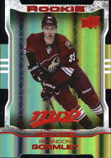 2014-15 Upper Deck MVP Colors and Contours #122 Brandon Gormley T3 - NM-MT
