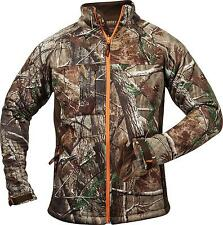 Rocky Maxprotect Level 3 Jacket Realtree Xtra Camouflage W/ Scent IQ Atomic