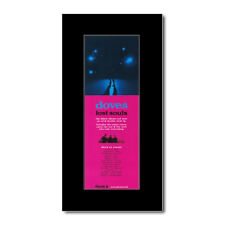 DOVES - Lost Souls Matted Mini Poster - 10x28.5cm