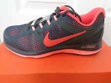 Nike Dual Fusion Run 3 womens trainers shoes sneakers 653594 013 NEW+BOX