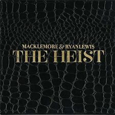 The Heist Macklemore & Ryan Lewis Audio CD