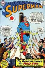 Superman (1939 series) #184 in Very Good + condition. FREE bag/board