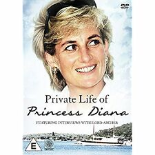 The Private Life Of Princess Diana [DVD]