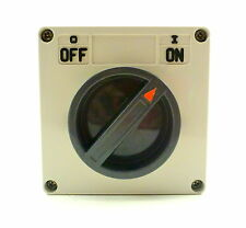 CLIPSAL 56 SERIES SURFACE SWITCH 56SW