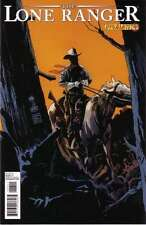 Lone Ranger (2012 series) #4 in Near Mint + condition. FREE bag/board
