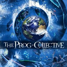 The Prog Collective Audio CD