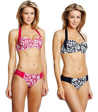 Speedo Ladies Halter Neck Bikini Speedobeach Cup