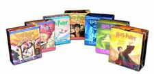 USED (VG) Harry Potter 1- 7 Audio Collection by J.K. Rowling