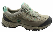Timberland Ossipee Low Gore Tex Womens Hiking Trainers Hiker Grey 3836R U5