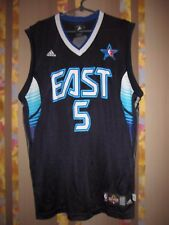 Kevin Garnett 2009 All Star Game Jersey Boston Celtics Size L