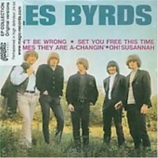 Set You Free...Ep Vol.3 Byrds, The Audio CD