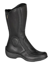 Dainese Svelta Ladies Gore Tex Leather Motorcycle Boots