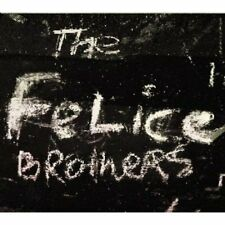 The Felice Brothers Audio CD