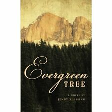 Evergreen Tree Blessing, Jenny