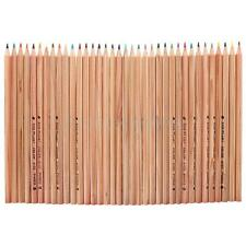 24/36pcs every Set Wooden Color Sketching Drawing Colored Pencil Painting Pencil