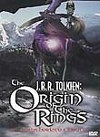 J.R.R. Tolkien: Origin of the Rings - An Unauthorized Tribute (DVD, 2001)BNISW