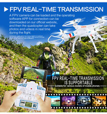 VS X8W Global 6-axes 2.4G Gyro RC Drone Quadcopter With 2.0MP Wifi FPV HD Camera