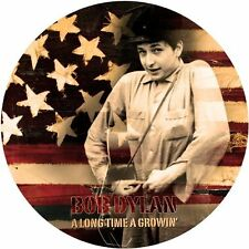 A Long Time A Growin' - Volume 2 [VINYL] Bob Dylan Vinyl