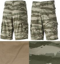 Urban Pipeline Mens Cargo Shorts The Ultimate Lightweight sizes 30 32 33 NEW