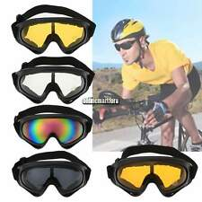 Sports Cycling Bike Bicycle Sunglasses UV400 Lens Replacement Goggles Glasses