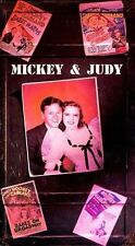 Judy Garland & Mickey Rooney Collection