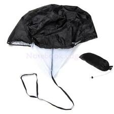 Sports Speed Training Football Parachute Resistance Exercise Running Chute