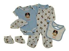 Take Me Home Newborn Boys Champ 5pc Layette Set Size 3/6M 6/9M $22