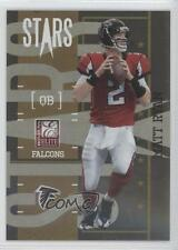2010 Donruss Elite Stars Gold #13 Matt Ryan Atlanta Falcons Football Card