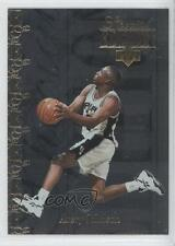 1995 Upper Deck Special Edition Gold #SE80 Avery Johnson San Antonio Spurs Card