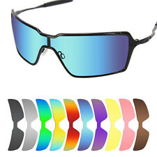 MRY Anti-Scratch Polarized Replacement Lens for-Oakley Probation Sunglass - Opt.