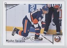 2012-13 Fleer Retro #43 John Tavares New York Islanders Hockey Card