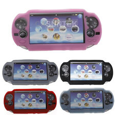 Durable Silicone Case Cover Protect for Sony PlayStation PS Vita PSV Console