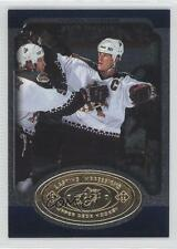 1998 SPx Top Prospects Lasting Impressions L4 Keith Tkachuk Phoenix Coyotes Card