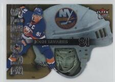 2014-15 Fleer Ultra Buckets #BB-19 John Tavares New York Islanders Hockey Card