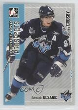 2005 In the Game Heroes and Prospects 105 Sidney Crosby Rimouski Oceanic (QMJHL)