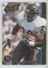 1992 Action Packed #21 Mark A Carrier Chicago Bears A. Football Card