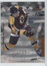 1997-98 Pinnacle Rink Collection #PP9 Sergei Samsonov Boston Bruins Hockey Card