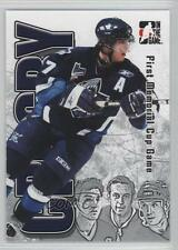2005 In the Game Series #22 Sidney Crosby Rimouski Oceanic (QMJHL) Ocaanic Card