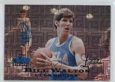 2012-13 Fleer Retro 1997-98 Flair Showcase Legacy Row 0 97FL-16 Bill Walton Card