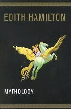 *VERY GOOD COND*  MYTHOLOGY by Edith Hamilton (1998)