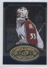 1998-99 SPx Top Prospects Lasting Impressions L23 Patrick Roy Colorado Avalanche