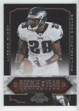2009 Playoff Contenders Rookie of the Year #23 LeSean McCoy Philadelphia Eagles