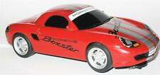 SCALEXTRIC RED PORSCHE BOXSTER MOTOR RACING SLOT CAR HORNBY RUNS ON SPORT TRACK